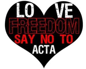 heart freedom acta love